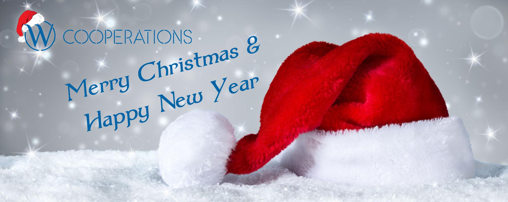 Frohe Weihnachten Und Ein Erfolgreiches Neues Jahr.Frohe Weihnachten Und Ein Erfolgreiches Neues Jahr W Cooperations
